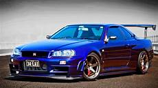 nissan skyline gtr r34 ultimate nissan skyline gt r r34 sound compilation 2