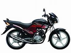 yamaha sz x sz and ybr125 launched bike chronicles of india