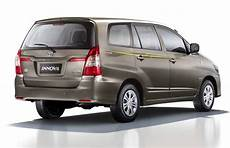 toyota innova 2014 limited edition launched india news india