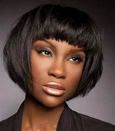 some of the amazing as well as flattering short hairstyles for black women fashionterest