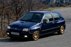 Renault Clio Retro Road Test Motoring Research