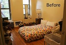 Bedroom Ideas For On A Budget by Smartgirlstyle Bedroom Makeover Putting It All Together