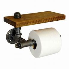 Toilet Paper Shelf Holder Wall Mounted by Buy A Crafted Dakotah Wall Mounted Toilet Paper