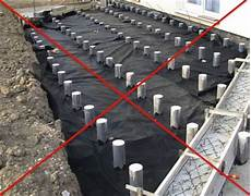 Terrasse Plot Beton Pas Cher