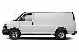 2019 Chevrolet Express 3500 Expert Reviews Specs And