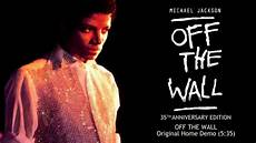 Michael Jackson Als - michael jackson the wall early demo the wall