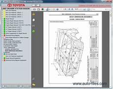 free download parts manuals 2010 toyota land cruiser user handbook toyota land cruiser station wagon repair manuals download wiring diagram electronic parts