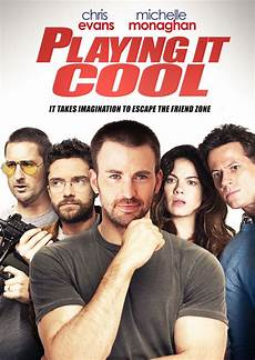 it cool on dvd synopsis and info