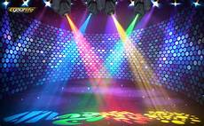 Eyourlife 10w Led Patterns Dj Stage Moving