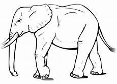 Malvorlage Elefant Kostenlos Ausmalbilder Zum Drucken Malvorlage Elefant Kostenlos 5
