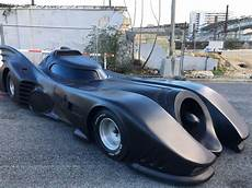 La Batmobile 224 Angoul 234 Me Pour Les 80 Ans De Batman
