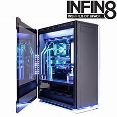 infin8 intel i9 9900k 4 9ghz ocuk