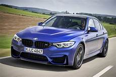 2019 Bmw M3 Cs Review Gtspirit