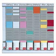 fiche en t nobo t card kit 24 slots 8 columns plus cards links