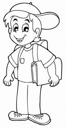 Schule Und Familie De Ausmalbilder Kostenlose Malvorlagen Und Bastelideen F 252 R Kinder