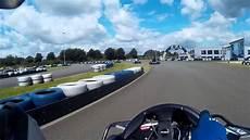 Ralf Schumacher Kartbahn Kartfahren Egoperspektive Teil 1