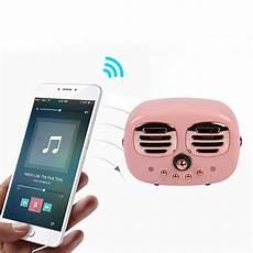 Retro Mini Bluetooth Speaker Design Mobile by Hm12 Dual Speaker Retro Wireless Bluetooth Speaker Mini