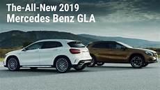 2018 Mercedes Gla Vs 2019 Mercedes Gla Review