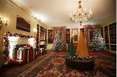 Decorations Inside The House by Carol Time See The White House S 2016