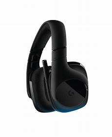 Gaming Headset Wireless - logitech s new g533 wireless are almost my pc