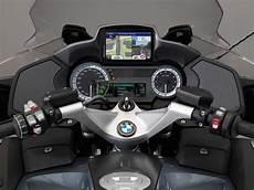 Bmw Motorrad Navigator Vi Motorcycle Gps Review