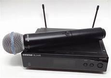 Sound System Rental Wireless Mic Meaudiopro