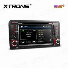 audi a3 radio 7 quot dab car radio dvd player gps for audi a3 8p s3 8p1 3