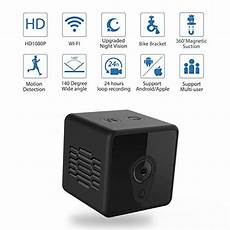 wlan kamera aussen mini wlan kamera jayol 220 berwachungskamera 1080p hd aussen