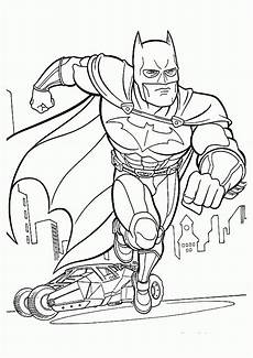 Malvorlagen Batman Auto Batman Malvorlagen Kostenlos Zum Ausdrucken Ausmalbilder