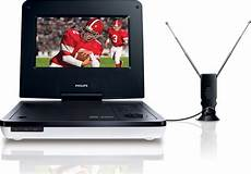 portable dvd player pet729 37 philips