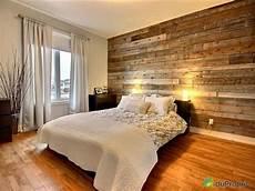 mur de bois comme dans ma future chambre house