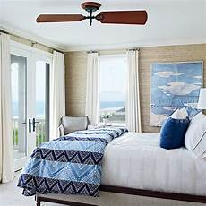 sea hued space 40 guest bedroom ideas coastal living