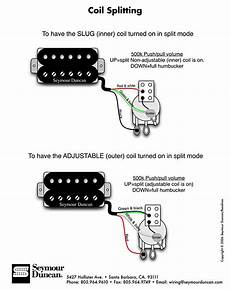 2 humbuckers coil split wiring diagram for wiring diagram for splitting the humbucker into a single coil luthier guitar guitar