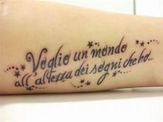 tatuaggio frase vasco tatuaggi scritte frasi vasco