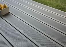 Terrasse Composite Gris Anthracite