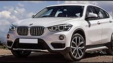 2017 2018 Bmw X3 Suv Concept Release Date Review
