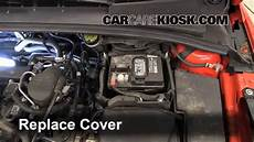 battery replacement 2012 2016 ford focus 2012 ford