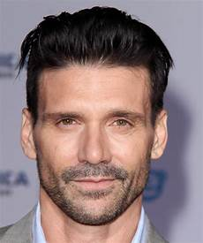 frank grillo haircut frank grillo short straight formal hairstyle black hair color