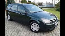 Zakup Samochodu Opel Astra Iii 1 6 Twinport Kombi
