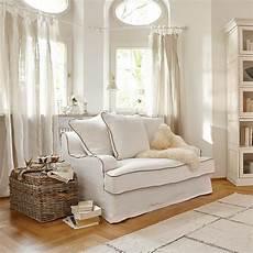 sofa weiss sofa monaco wei 223 loberon
