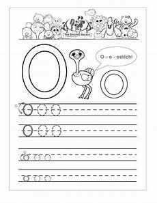 letter o worksheets for preschool kids worksheets printable letter o worksheets letter o