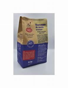 bicarbonate de soude 2 5kg