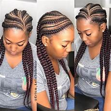 latest ghana weaving hairstyles 2019 photos fabwoman
