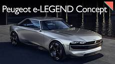 peugeot e legend ai could help engineers autoline daily 2440