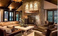 take a peek inside this stunning modern rustic minnesota home