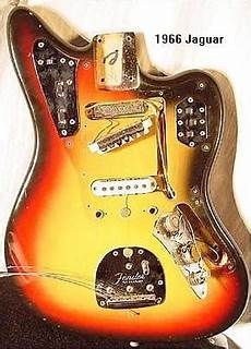 Vintage Guitars Collector Fender Collecting Vintage