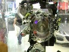 mazda rx 8 motor motor rotativo renesis mazda rx 8 x salon automovil