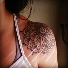 mandala shoulder by joseph pineda in shreveport la
