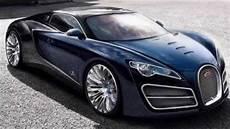 2016 Bugatti Chiron Look Specs