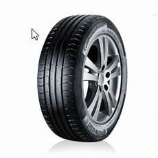 continental contipremiumcontact 5 sommerreifen 205 55 r16 91v